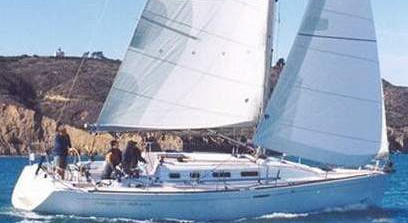 Beneteau 40.7 'North Star'