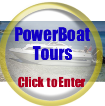 PowerBoat Tours and Speed Boat Trips Scotland