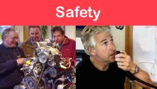 RYA Safety Courses, Diesel Engine, VHF DSC GMDSS Marine Radio License, First Aid Course, Largs, Scotland and Preston, Lancashire, England
