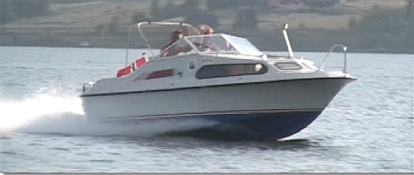 Loch Lomond PowerBoat Tours, Speedboat Tours Scotland, Loch Lomond Speedboat Trips