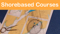 RYA Shorebased Theory Navigation Courses, Basic Navigation & Safety, Day Skipper, Coastal / Yachtmaster, Largs, Scotland and Preston, Lancashire, England