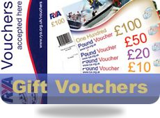 All our courses / experiences products are available to buy as Gift Vouchers - at no extra cost!